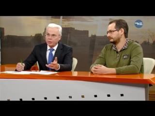 """Программ """"Объективно"""" от  телеканал """"Тюменское время"""""""