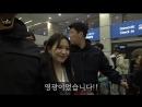 180404 Back to South Korea| Red Velvet