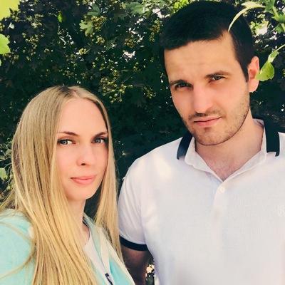 Миха-И-Марина Поповы