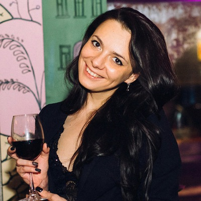 Оля Фякина
