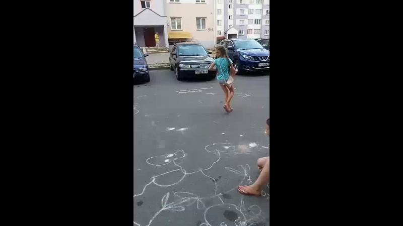 Елизавета Пенязь - Live