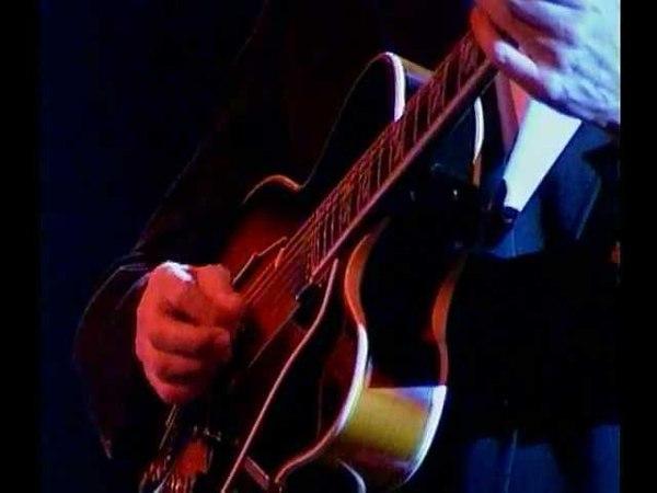 Egberto Gismonti e John McLaughlin Loro Heineken Concerts 94 Rio de Janeiro