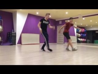 Breakdance MillenniumCenter