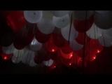 красно-белые с 3d диодом