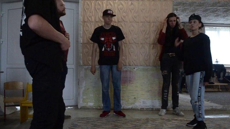 Twin DarkLandWarrior vs Indika  11 Tour