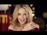 Kylie Minogue (Кайли Миноуг) - Every Days Like Christmas (2015 Official Video)