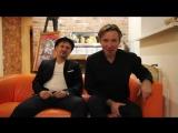 Ундервуд - Приглашение на концерт 8 декабря