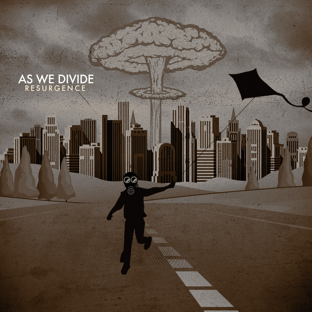 As We Divide - Resurgence (feat. Rory Rodriguez)  [single] (2018)