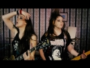The Amorettes Let The Neighbours Call The Cops