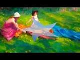 Самая нежная и красивая мелодия - Сара Брайтман Нежность