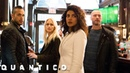 "Quantico Куантико 3x09 Fear Feargach"" Promotional Photos Season 3 Episode 9"