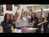Парикмахеры сняли клип Satisfaction Challenge в поддержку ульяновских курсантов