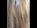 Востребованная процедура смесь ботокса и кератина 😋💎❤️ В результате получаем напитанные волосы мягчайшие и послушные👏🏻