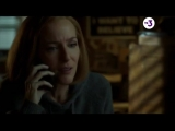 11 x 10 The X-Files (промо ТВ3)
