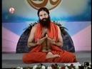 Ramdev Yoga for High Blood Pressure in (English)