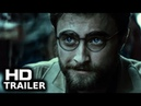 Harry Potter and the Cursed Child - Teaser Trailer Movie Concept - Daniel Radcliffe [Fan Made]