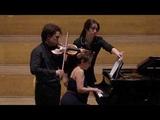 Giuseppe Gibboni (Italia) Gala Concert Leonid Kogan Competition 2018