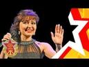 Юлия МАСТИЧ Не будите журавли 21 й фестиваль армейской песни ЗВЕЗДА 2018 год
