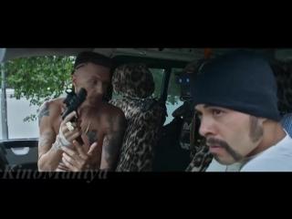 Чаппи. папа учит угонять тачки. гангстер_chappy. dad teaches steal cars. gangste