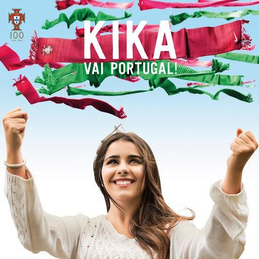 Kika альбом Vai Portugal!