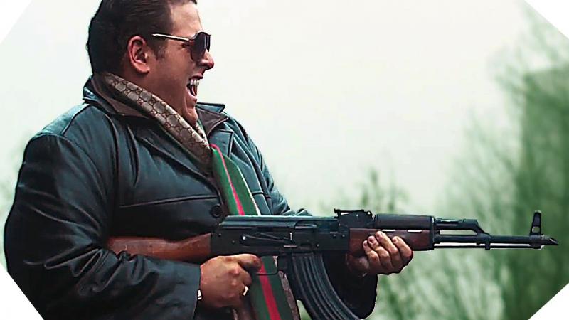 Парни со стволами (War Dogs, 2016) HD