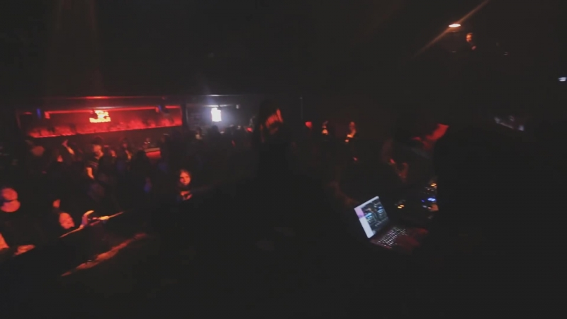 ОТТЕПЕЛЬ Sco x Sensi - Live 09.07.16