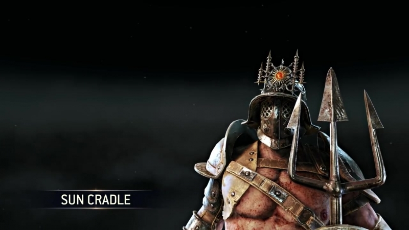 FOR HONOR - New content of the week