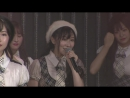 171216 NMB48 Stage BII4 Renai Kinshi Jourei Специальный стейдж для семей