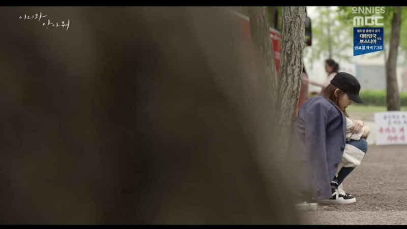 Приди и обними меня | Come and Hug Me | 이리와 안아줘 - 10 Серия ★Сабы Beloved Onnies★ [VK720HD]