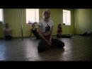 МК Анастасии Багдасаровой Донецк, Аврора pole dance studio