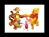 Видео обзоры игрушек - Тигра из мультфильма