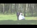 Rail Firyuza wedding day