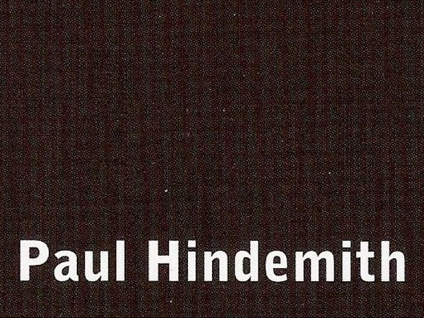 Paul Hindemith String Quartet No 5 Op 32 1923