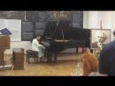 Поэтические картинки 2017 Анна Хачатурян Две смешные тётеньки поссорились