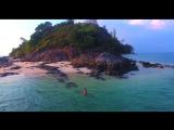 Thailand Phuket Drone Video