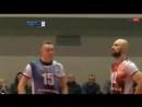 Удаление Алексея Спиридонова до конца партии