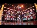 Танцевальная лихорадка Сиси Джонс