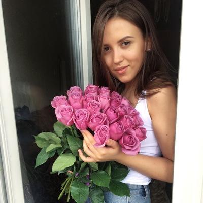 Анастасия Сальцева