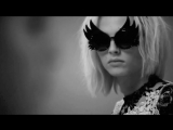 Dior advert with Andrej Pejic - Depeche Mode - Enjoy the Silence