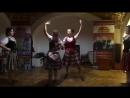 Reel of Tulloch- - выступление на Йоле у ВИК Легион