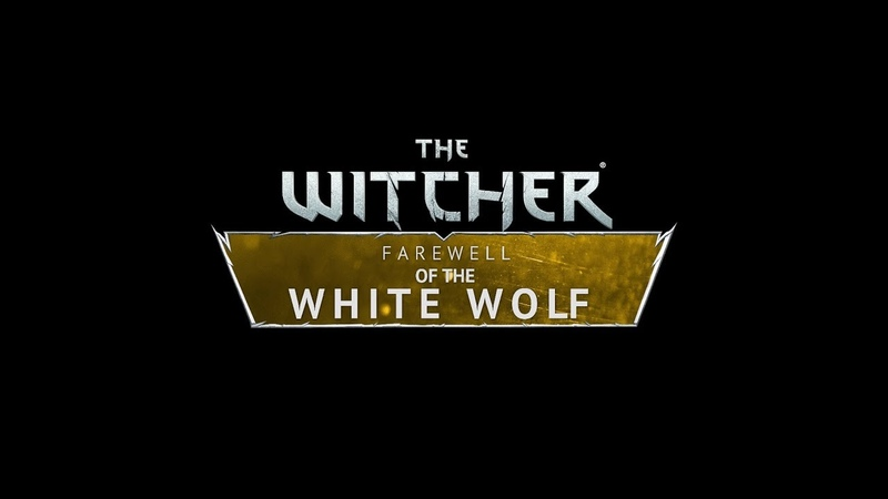 Farewell of the White Wolf - Gameplay 2