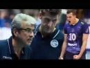 Анонс трансляции волейбольного матча ВК Ярославич и ВК Газпром Югра