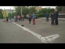 велопробег Черемхово