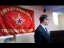 Встреча ветеранов ГСВГ 7.03.2018таванен