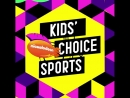 And our KidsChoiceSports host is .. Comment below if you know what sport he plays! 🙌