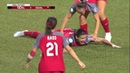 GOAL Christine Sinclair scores her 8th of the season