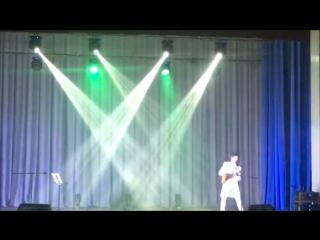 Деспасито - Ильяс Гараев концерт Гульназ Асаевой