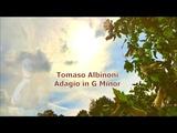 Tomaso Albinoni Adagio in G Minor