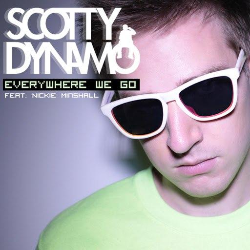 Scotty Dynamo альбом Everywhere We Go (feat. Nickie Minshall)