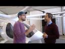 летные испытания немецкого электрического Volocopter